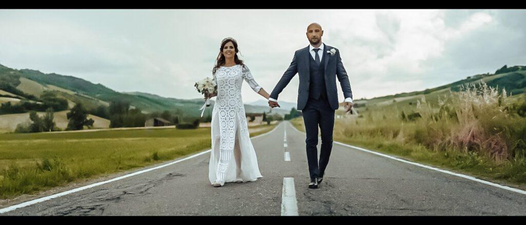 italy wedding videographer